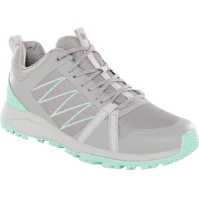 The North Face Litewave Fastpack II - Chaussures Femme - gris